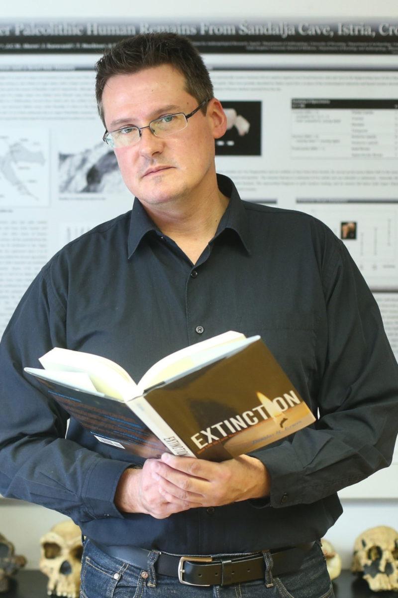 Ivor Janković, PhD