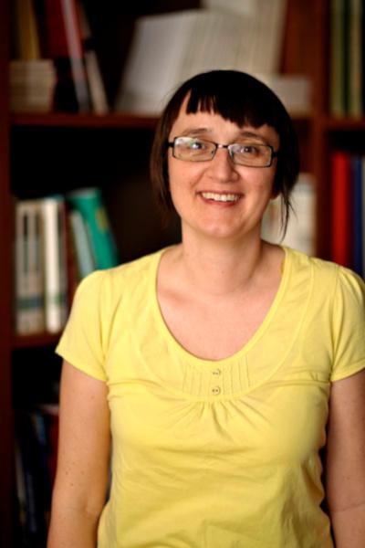 Marijana Peričić Salihović, PhD